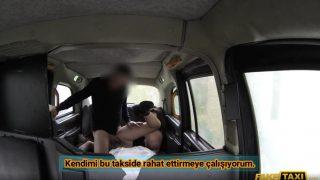 Taksici Yolcusunu Durağa Gelmeden İndirdi